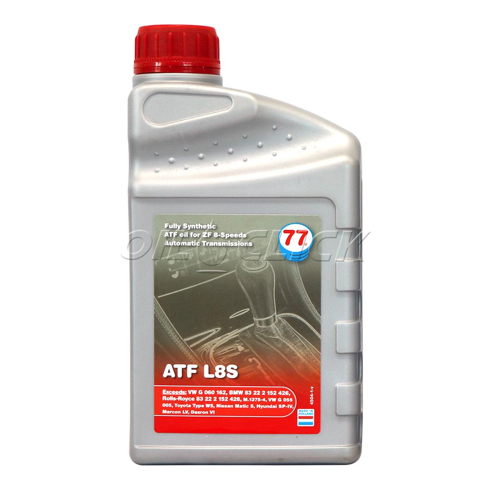 77 ATF L8S 1L