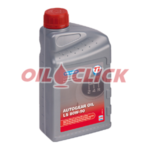 77 AUTOGEAR OIL LS 80W-90