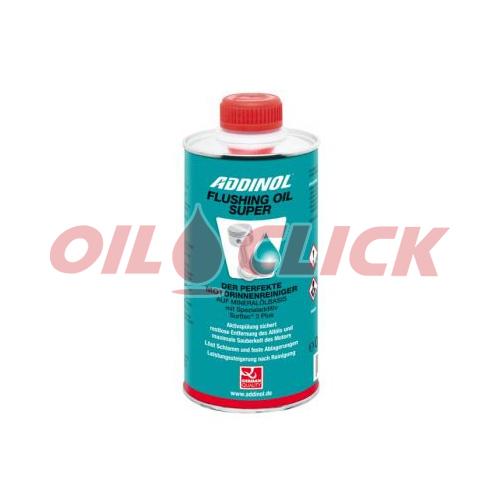 아디놀 고급 플러싱오일 FLUSHING OIL SUPER 0.5L