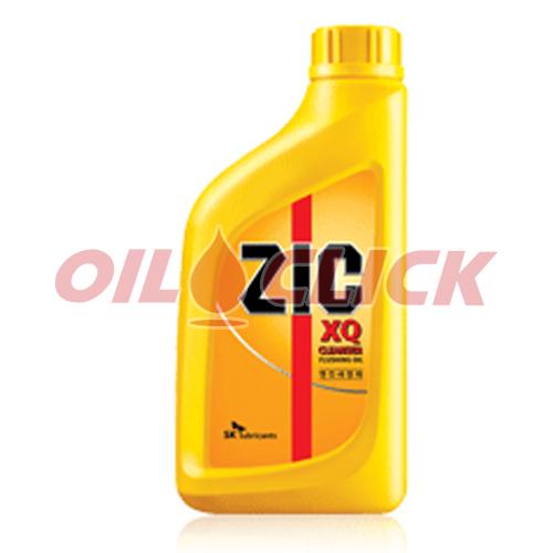 지크 ZIC XQ 클리너 플러싱오일 1L